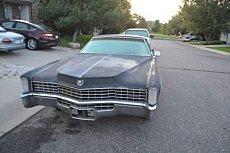 1968 Cadillac Eldorado for sale 100846918