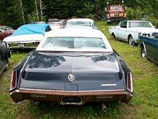 1968 Cadillac Eldorado for sale 100892505