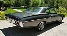 1968 Chevrolet Bel Air for sale 100986890