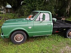 1968 Chevrolet C/K Truck for sale 100894906