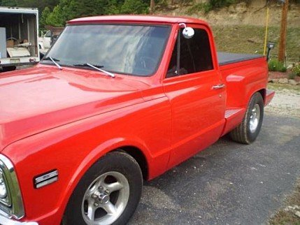 1968 Chevrolet C/K Truck for sale 100923606