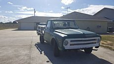 1968 Chevrolet C/K Truck for sale 100952047