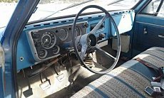 1968 Chevrolet C/K Truck for sale 100957584