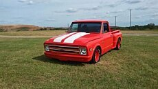 1968 Chevrolet C/K Truck for sale 100984756