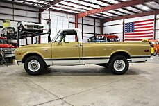 1968 Chevrolet C/K Truck for sale 100996316
