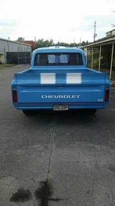 1968 Chevrolet C/K Truck for sale 101031305