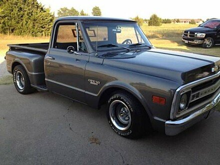 1968 Chevrolet C/K Truck for sale 101051385