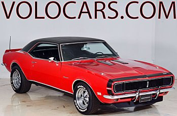 1968 Chevrolet Camaro RS for sale 100773371