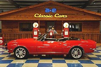 1968 Chevrolet Camaro for sale 100773728