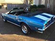 1968 Chevrolet Camaro for sale 100777746