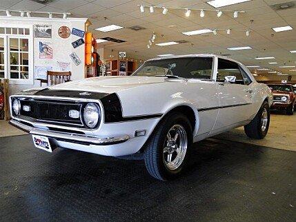 1968 Chevrolet Camaro for sale 100791459