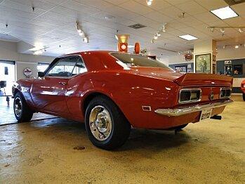 1968 Chevrolet Camaro for sale 100791460