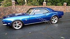 1968 Chevrolet Camaro for sale 100814314