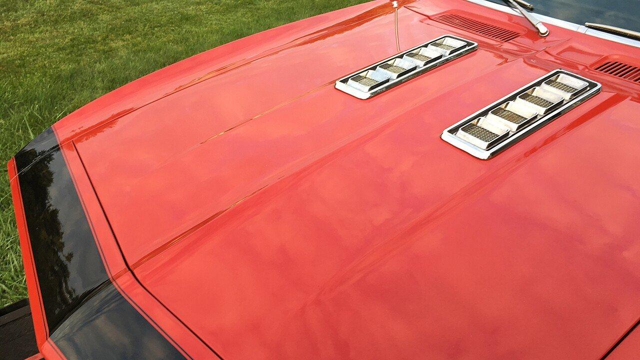 1968 Chevrolet Camaro for sale near Columbus, Ohio 43205 - Classics ...