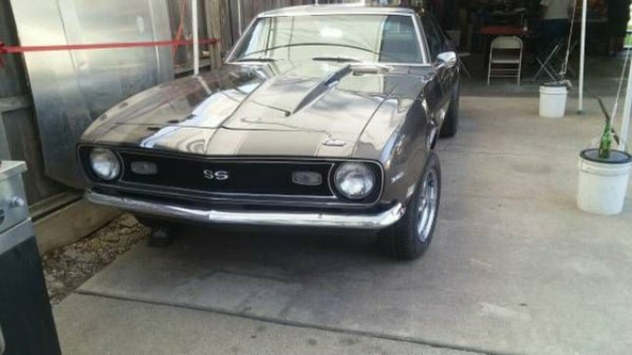1968 Chevrolet Camaro for sale 100870974