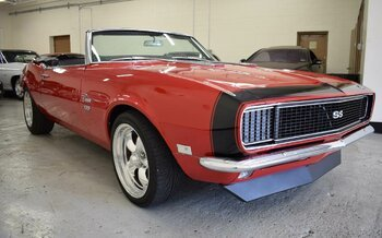 1968 Chevrolet Camaro RS for sale 100884552