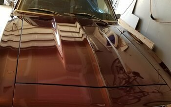 1968 Chevrolet Camaro for sale 100930172
