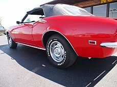 1968 Chevrolet Camaro Convertible for sale 100779909