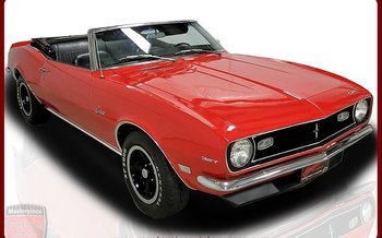 1968 Chevrolet Camaro for sale 100851341