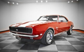 1968 Chevrolet Camaro RS for sale 100896222