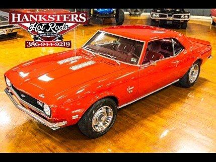 1968 Chevrolet Camaro for sale 100914130