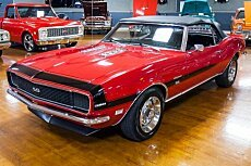 1968 Chevrolet Camaro for sale 100922677