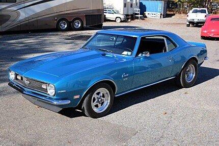 1968 Chevrolet Camaro for sale 100925681