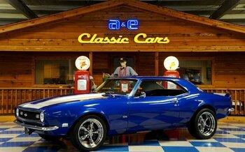 1968 Chevrolet Camaro for sale 100926614
