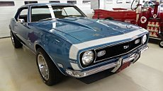 1968 Chevrolet Camaro for sale 100929062
