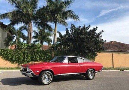 1968 Chevrolet Camaro for sale 100929491