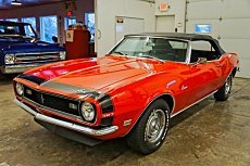 1968 Chevrolet Camaro for sale 100945165