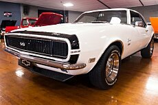 1968 Chevrolet Camaro for sale 100947120