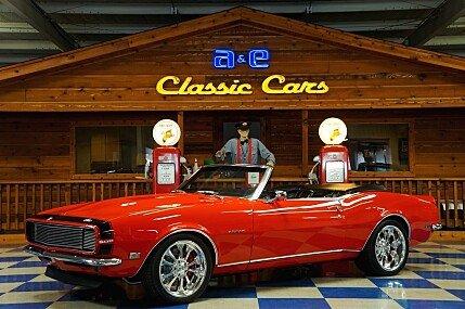 1968 Chevrolet Camaro for sale 100947553