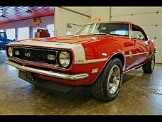 1968 Chevrolet Camaro for sale 100951745