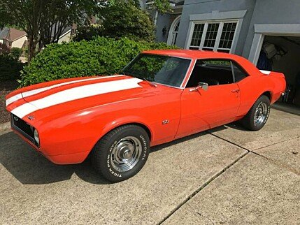 1968 Chevrolet Camaro for sale 100952723