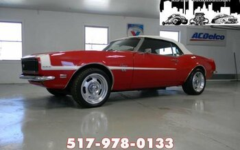 1968 Chevrolet Camaro for sale 100956311