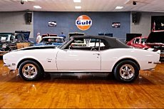 1968 Chevrolet Camaro for sale 100959626