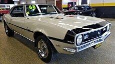 1968 Chevrolet Camaro for sale 100962787