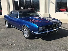 1968 Chevrolet Camaro for sale 100965892