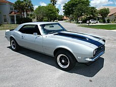 1968 Chevrolet Camaro for sale 100981530