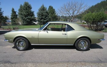 1968 Chevrolet Camaro for sale 100986029