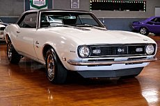 1968 Chevrolet Camaro for sale 100987931
