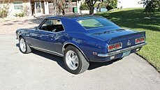 1968 Chevrolet Camaro for sale 100989176