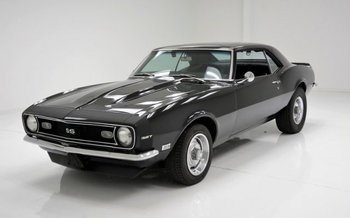 1968 Chevrolet Camaro for sale 100992808