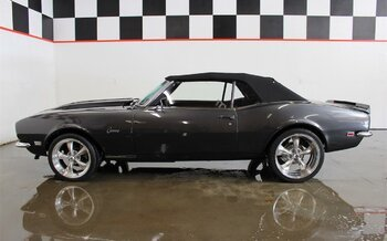 1968 Chevrolet Camaro RS Convertible for sale 101002531