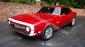 1968 Chevrolet Camaro for sale 101018398