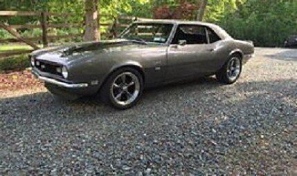 1968 Chevrolet Camaro SS for sale 101018675