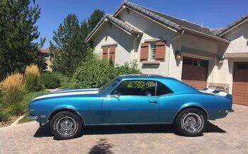 1968 Chevrolet Camaro Z/28 Coupe for sale 101019082