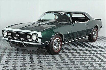 1968 Chevrolet Camaro for sale 101041083
