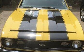 1968 Chevrolet Camaro SS for sale 101048744